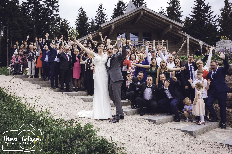 Fotograf Stuttgart: Hochzeit - Trauung und Feier